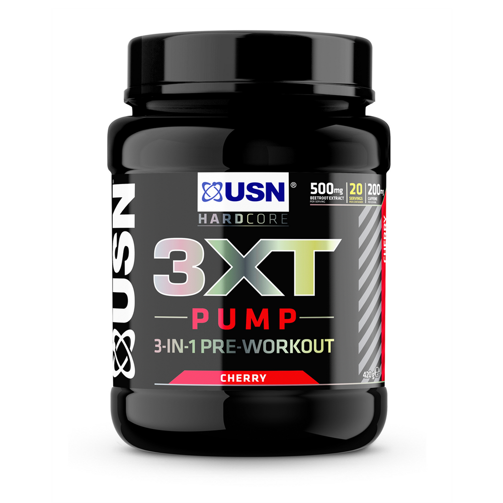 USN 3XT PUMP 400g - Supplement Dealz