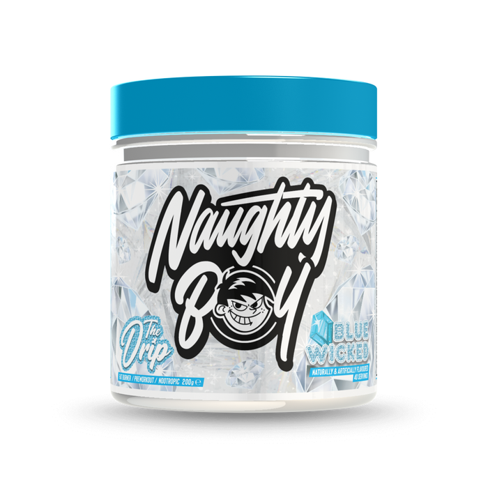 Naughty Boy The Drip 200g - Supplement Dealz