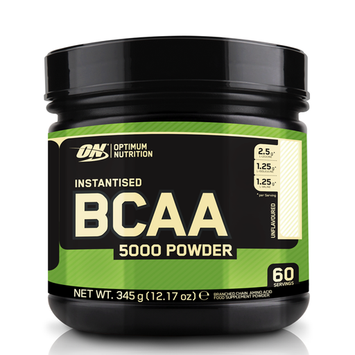 Optimum Nutrition BCAA 5000 345g - Supplement Dealz