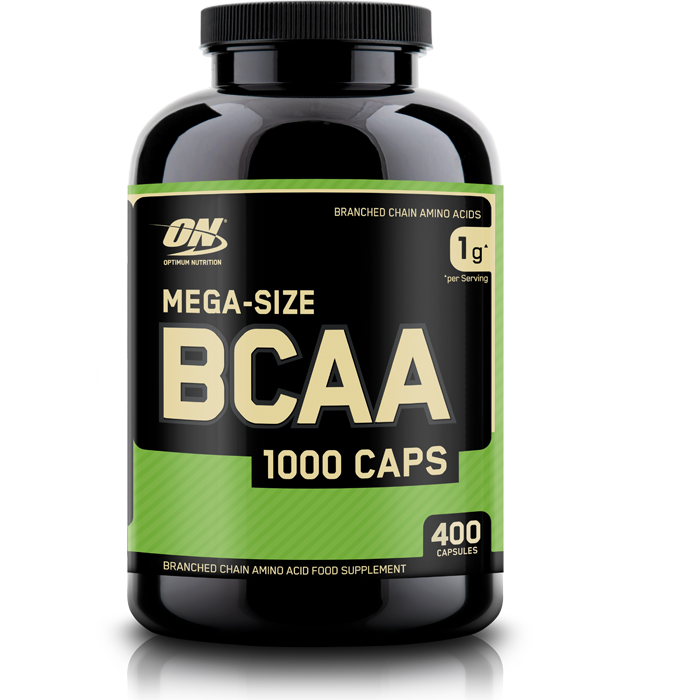 Optimum Nutrition BCAA 1000mg - Supplement Dealz