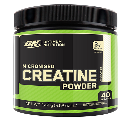 Optimum Nutrition Micronised Creatine - Supplement Dealz