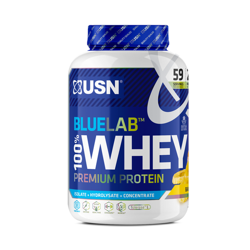 BLUE LAB WHEY 2kg VARIOUS DATES CLEARANCE - Supplement Dealz