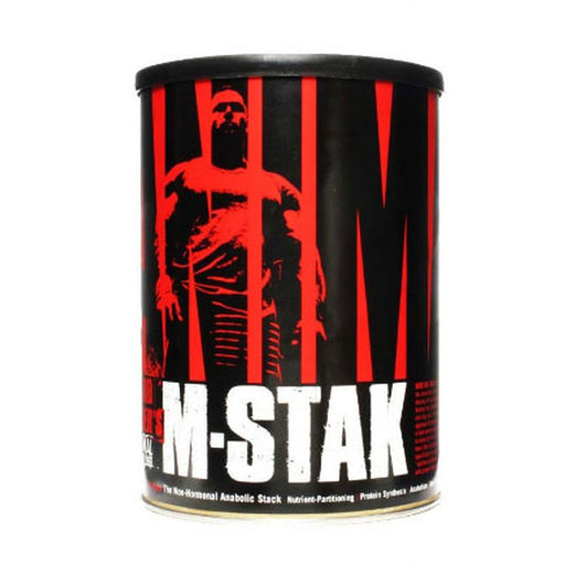 Animal M-Stak 21 Packs - Supplement Dealz