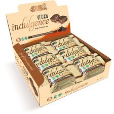 VEGAN INDULGENCE BOX 12 x 50g - Supplement Dealz