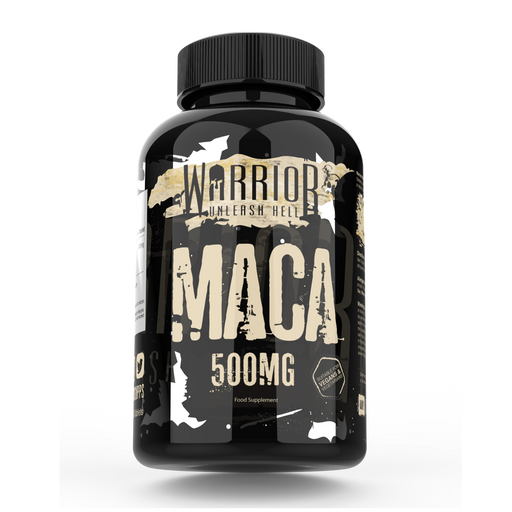 Warrior Core MACA - Supplement Dealz