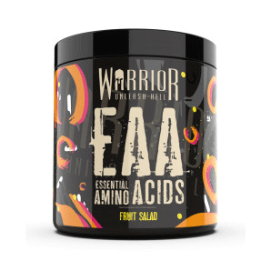 Warrior EAA 360g - Supplement Dealz