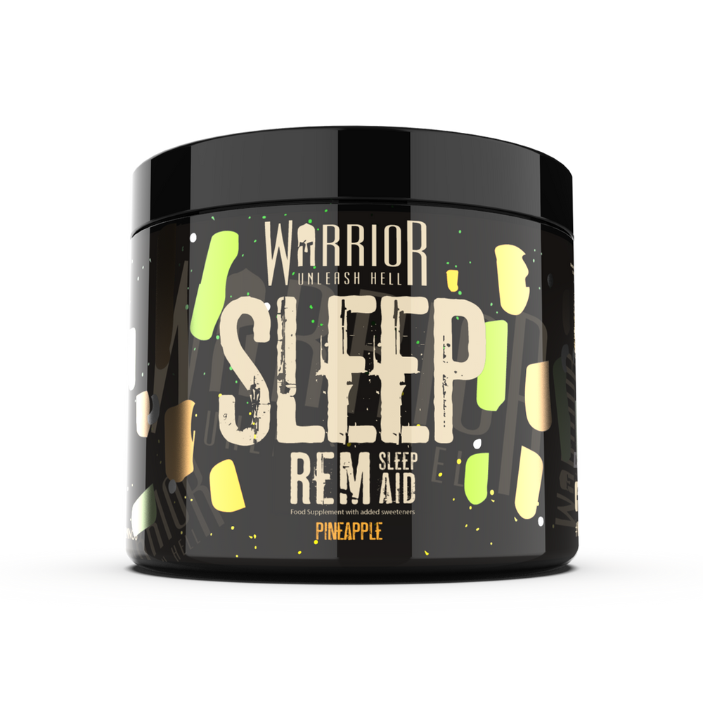 Warrior Sleep 150g - Supplement Dealz