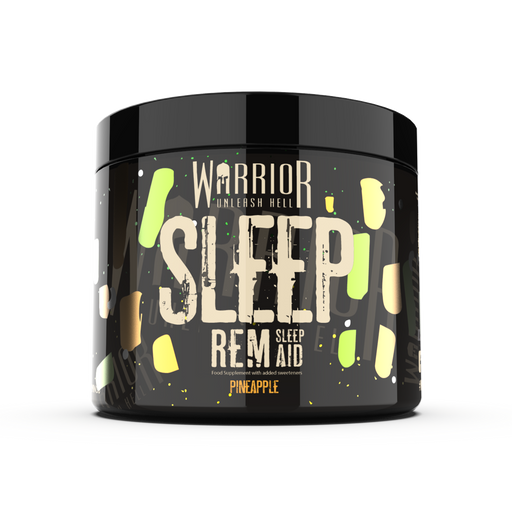 Warrior Sleep 150g