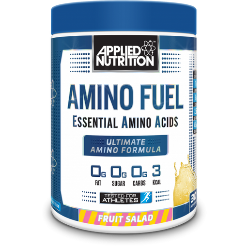 APPLIED NUTRITION Amino Fuel EAA 390g - Supplement Dealz