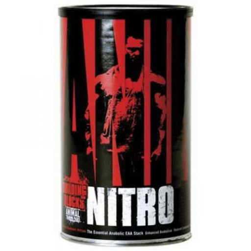 Animal Nitro - Supplement Dealz