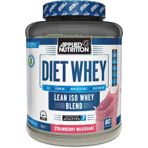 AN Diet Whey 2kg Lean Iso