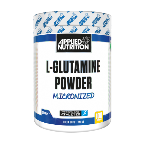 APPLIED NUTRITION L-Glutamine Powder - Supplement Dealz