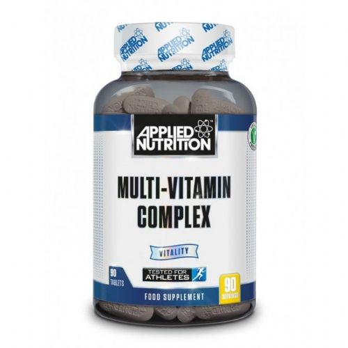 Applied Nutrition Multi-Vitamin Complex - Supplement Dealz