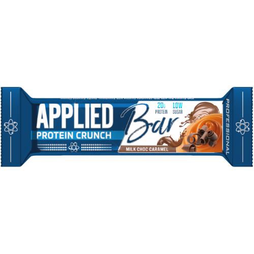 Applied Nutrition Protein Crunch Bar Single 60g Bar