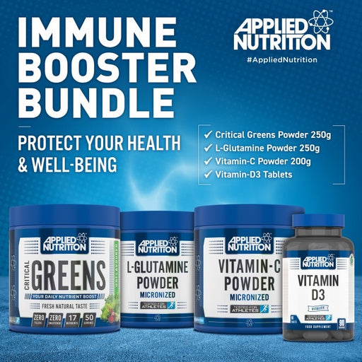 Applied Nutrition Immune Booster Bundle - Supplement Dealz