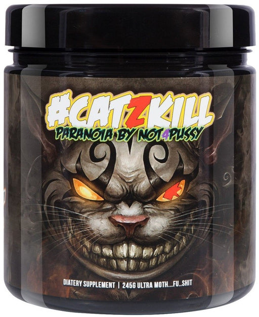 BPS Pharma CatzKill 08/20-09/20 - Supplement Dealz