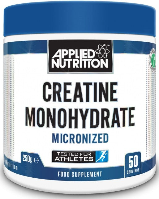 APPLIED NUTRITION Creatine Monohydrate - Supplement Dealz