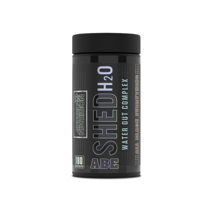 Shed H2O - Water Out Complex - 180 Caps - Supplement Dealz