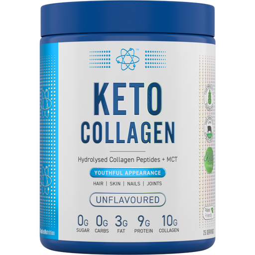 Keto Collagen 325g - Supplement Dealz