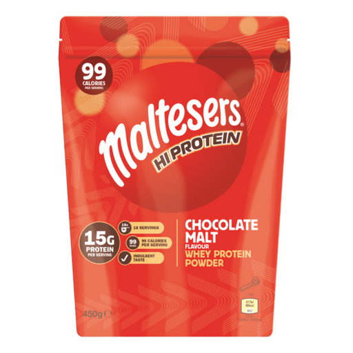 Maltesers Protein Powder 450g - Supplement Dealz