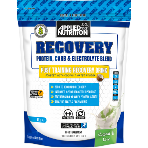APPLIED NUTRITION Recovery (1Kg)