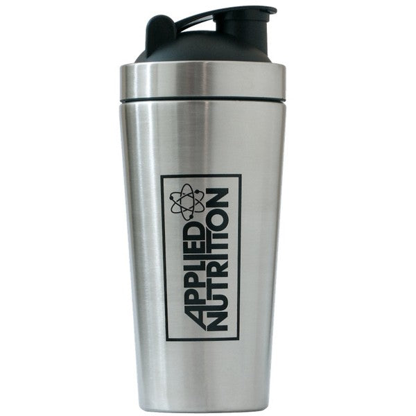 Applied Nutrition Stainless Steel Shaker 750ml - Supplement Dealz