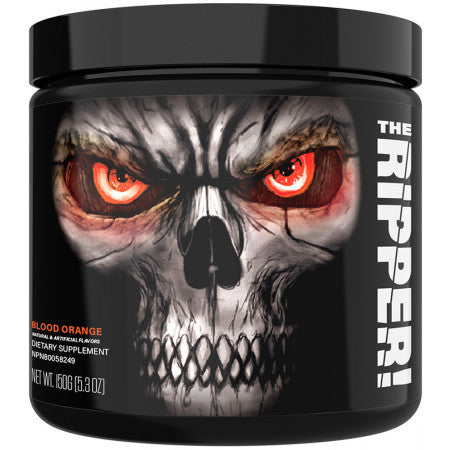 JNX Sports The Ripper! 150g - Supplement Dealz