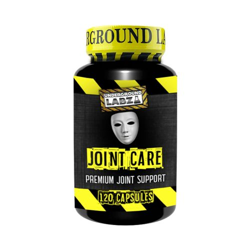 UNDERGROUND LABZ Premium Joint Care (120  Capsules) - Supplement Dealz