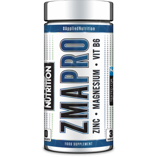 Applied Nutrition ZMA Pro Vitamins 30 Servings