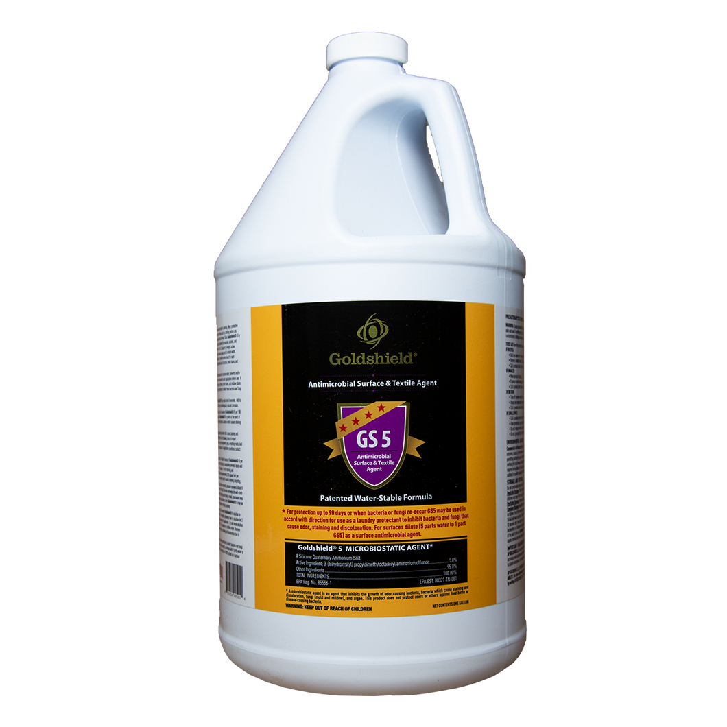 GoldShield - GS5 Concentrate 1 Gallon