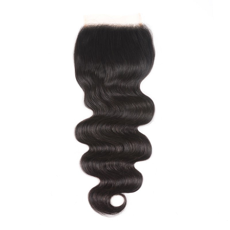 Body Wave  5x5 Closures