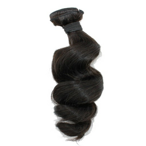 Loose Wave Single Bundles