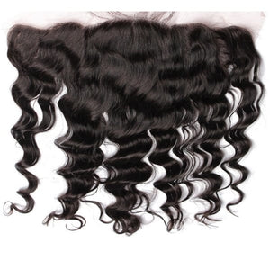 Loose Wave HD Frontal