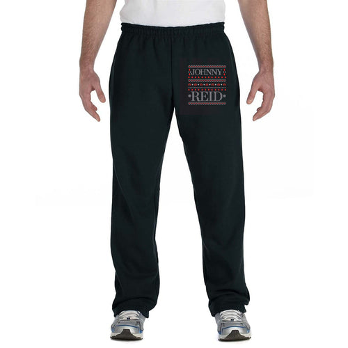 Unisex Johnny Reid Sweatpants
