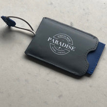 Load image into Gallery viewer, Johnny Reid Paradise 2020 Luggage Tag