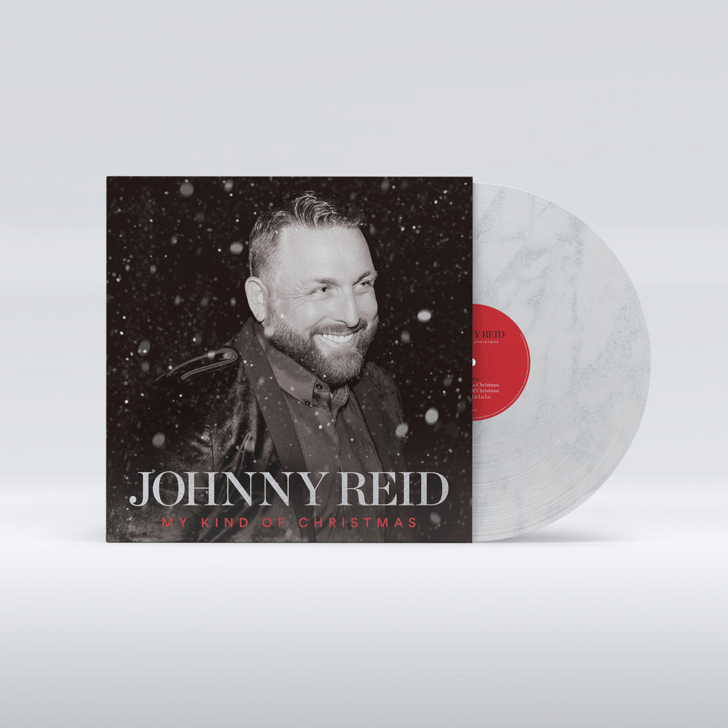 My Kind of Christmas EP (Limited Edition Marble Vinyl)