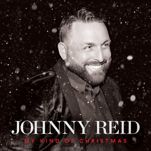 My Kind of Christmas EP (CD) *PRE-ORDER*