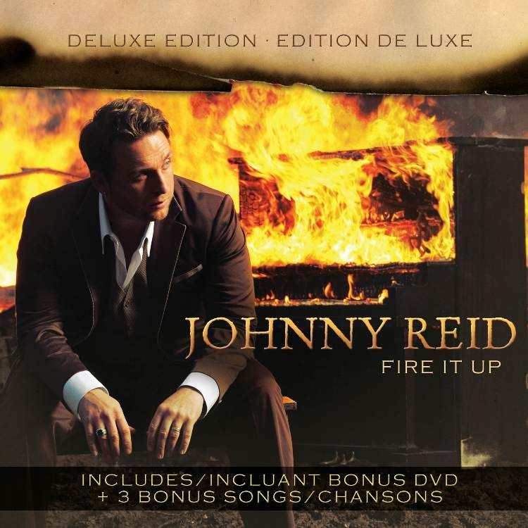 Fire It Up (Deluxe Edition)