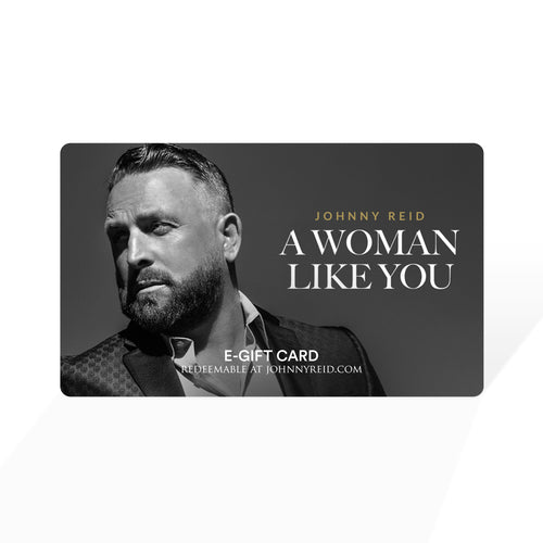 A Woman Like You Digital Gift Card