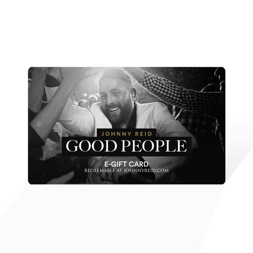 Good People Digital Gift Card