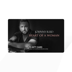 Heart of a Woman Digital Gift Card