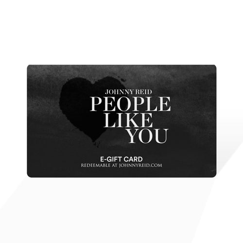 People Like You Digital Gift Card