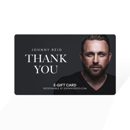 Thank You Digital Gift Card