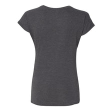 Load image into Gallery viewer, Women's Signature V-Neck T-shirt