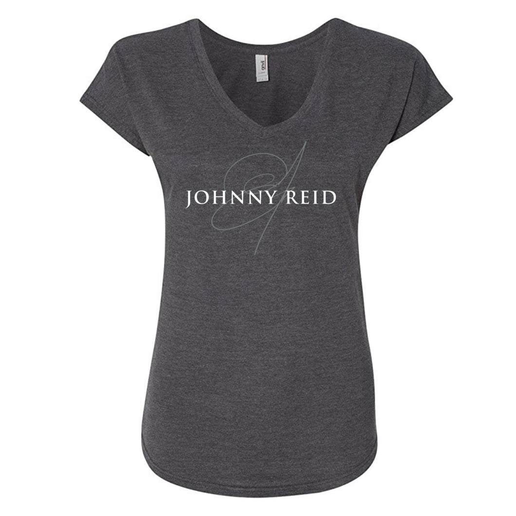 Women's Signature V-Neck T-shirt
