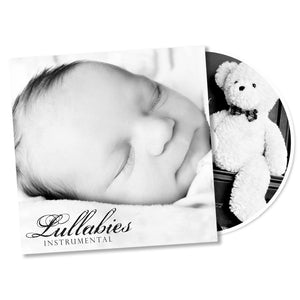 Johnny Reid Lullabies Disc