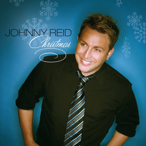 Johnny Reid Christmas