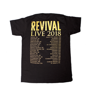 Revival back