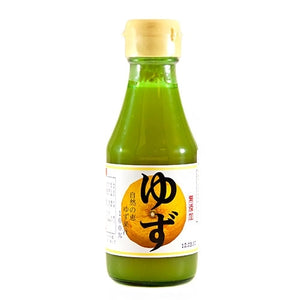 Yuzu Juice - 5.06 oz
