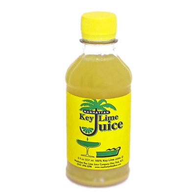 Manhattan Key Lime Juice - 8 fl oz